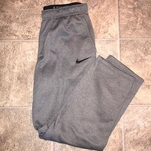 Men's Nike Gray Swetpants